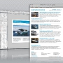 Webdesign / Newsletter solarwaterworld.de